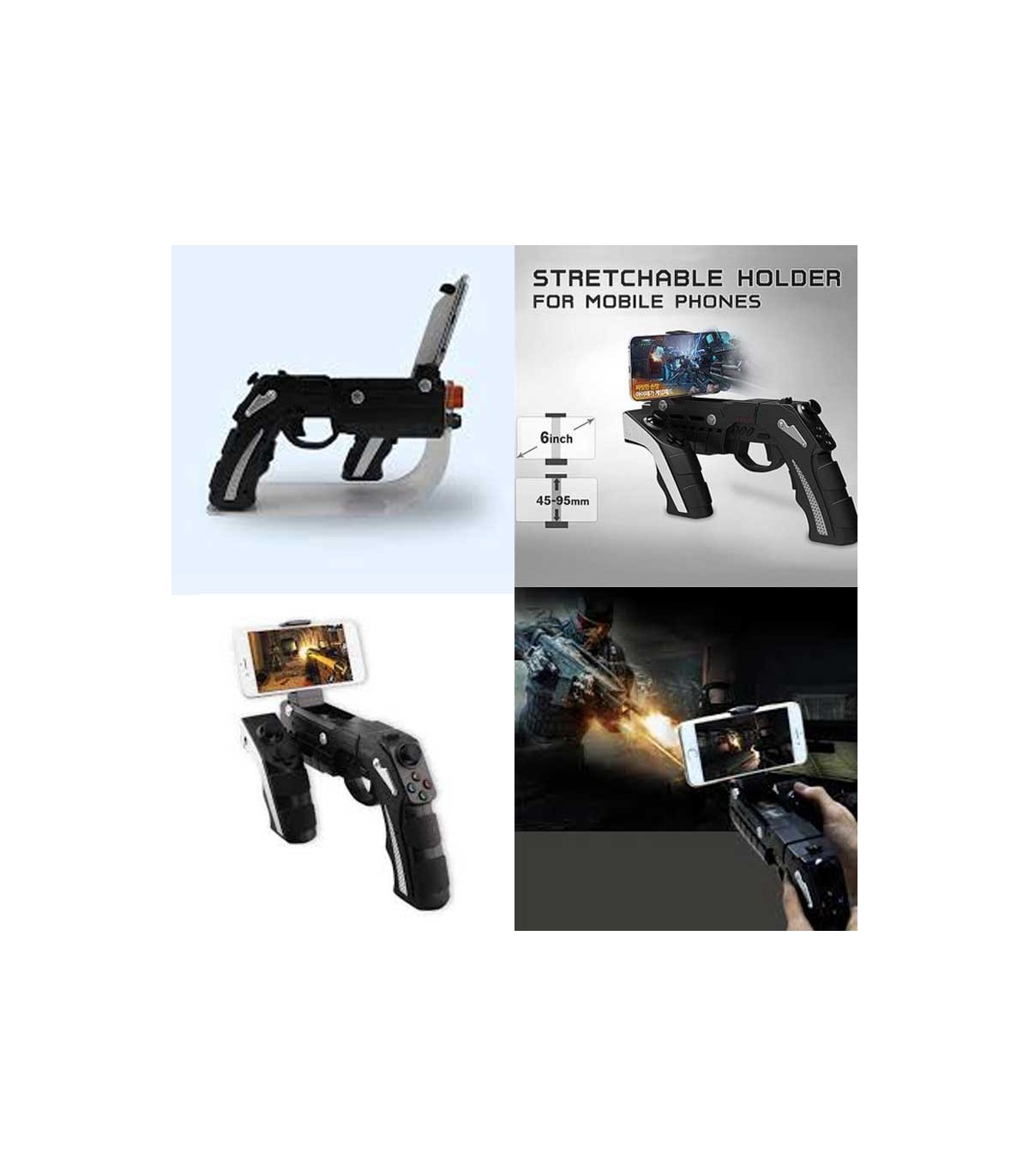 تفنگ بازی PG-9057