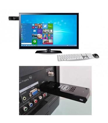 کامپیوتر جیبی Intel STCK1A32WFC