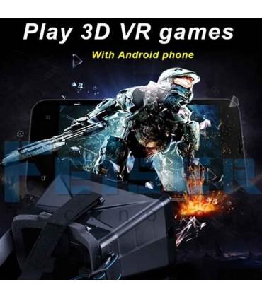 گیم پد مخصوص عینک واقعیت مجازی Terios T-3