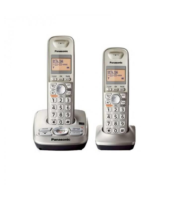 تلفن بی سیم Panasonic KX-TG4222 N