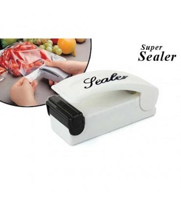 دستگاه پلمپ کیسه فریزر Super Sealer