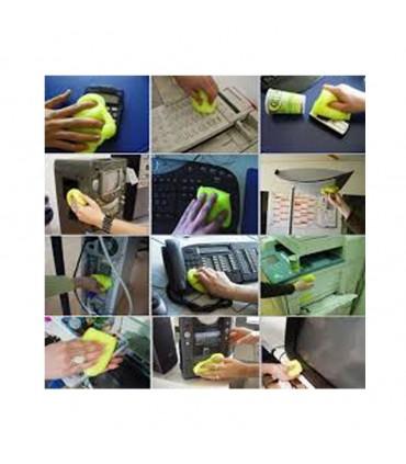ژل تمیز کننده جادویی Super Clean Gel