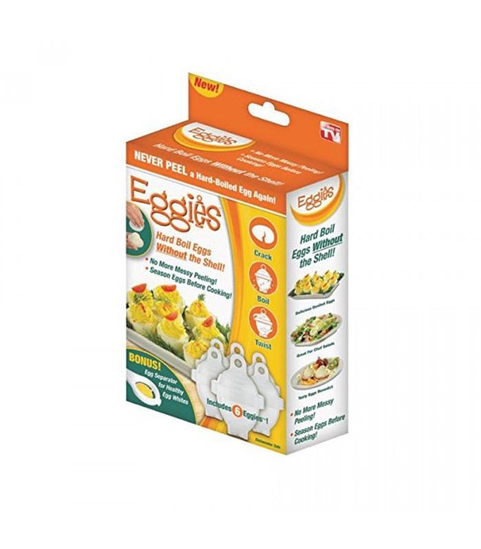 قالب تخم مرغ پز اگیز Eggies