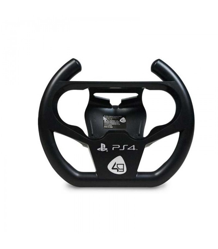 فرمان بازي Gamers Compact Racing Wheel For Ps4