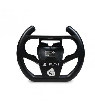 فرمان بازي Gamers Compact Racing Wheel For Ps4