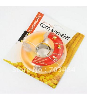ذرت دانه کن وان استپ Corn kerneler