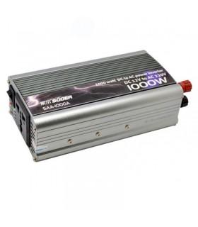 مبدل برق خودرو( 1000 وات)