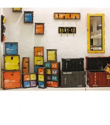 آینه ی دیواری KB62 12074 Harmony