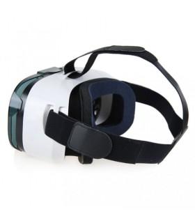 عینک واقعیت مجازی VIRGLASS V3 Gear Edition همراه با دسته بلوتوثی