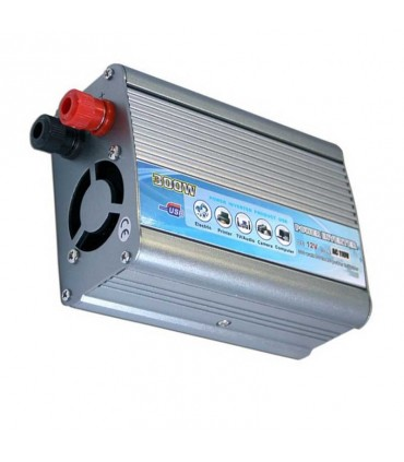 مبدل برق خودرو (300 وات)