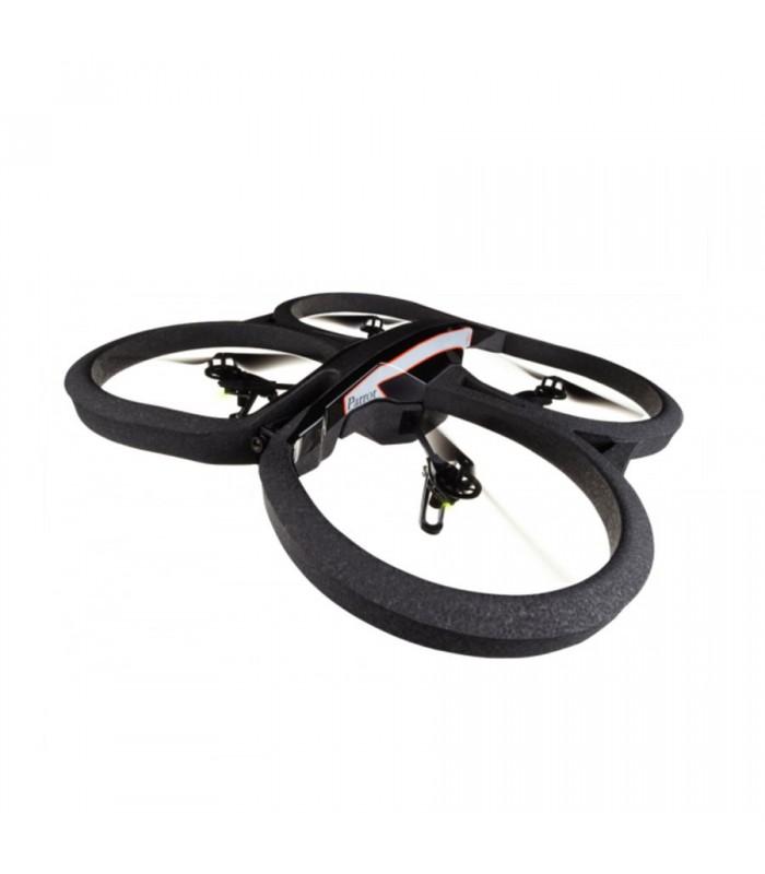 کوادکوپتر AR.Drone با قابلیت کنترل توسط آیفون
