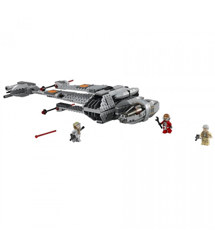 لگو Star Wars B-Wing 75050