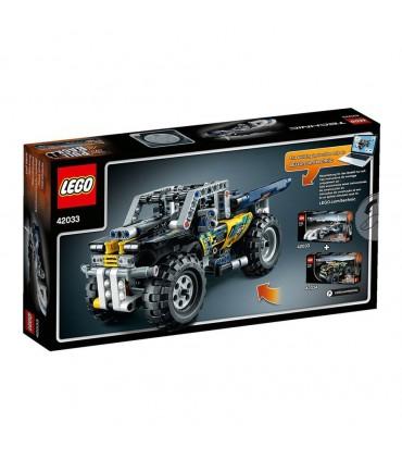 لگو Technic 42033