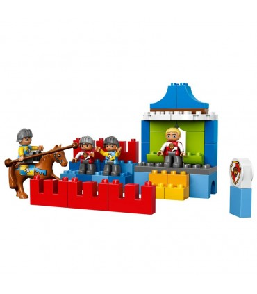 لگو Duplo Big Royal Castle 10577
