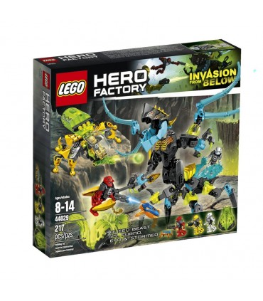 لگو Hero Factory 44029