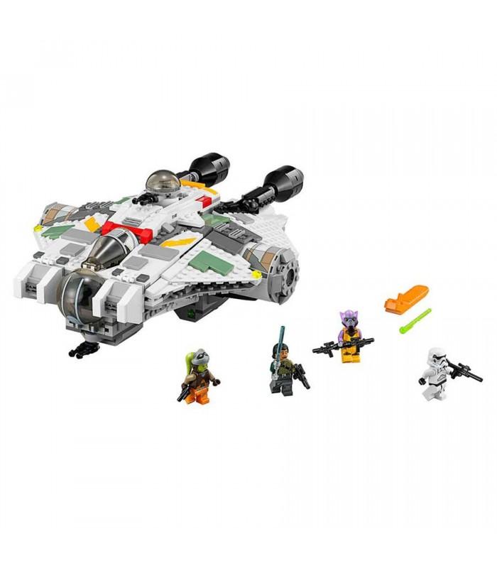 لگو Star Wars The Ghost 75053