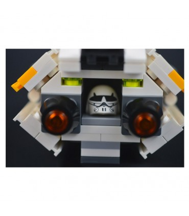 لگو Star Wars Phantom 75048