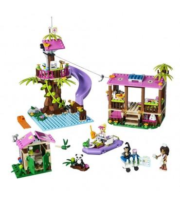 لگو Jungle Rescue Base 41038