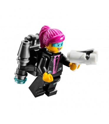لگو Ultra Agents Agents Mission HQ 70165