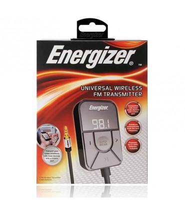 فرستنده رادیوئی اف ام خودرو Energizer Universal Wireless
