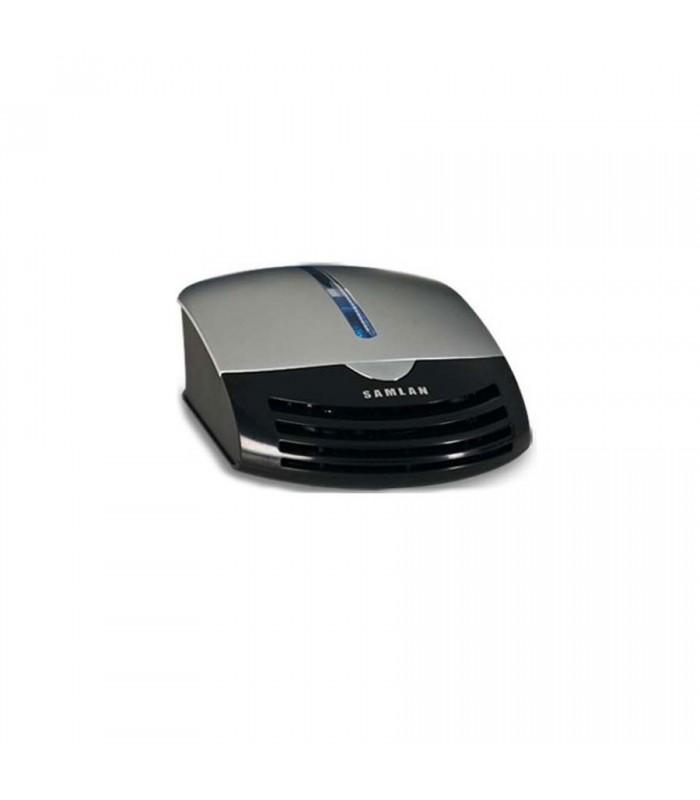دستگاه تصفیه هوای خودرو SAMLAN مدل SAP800