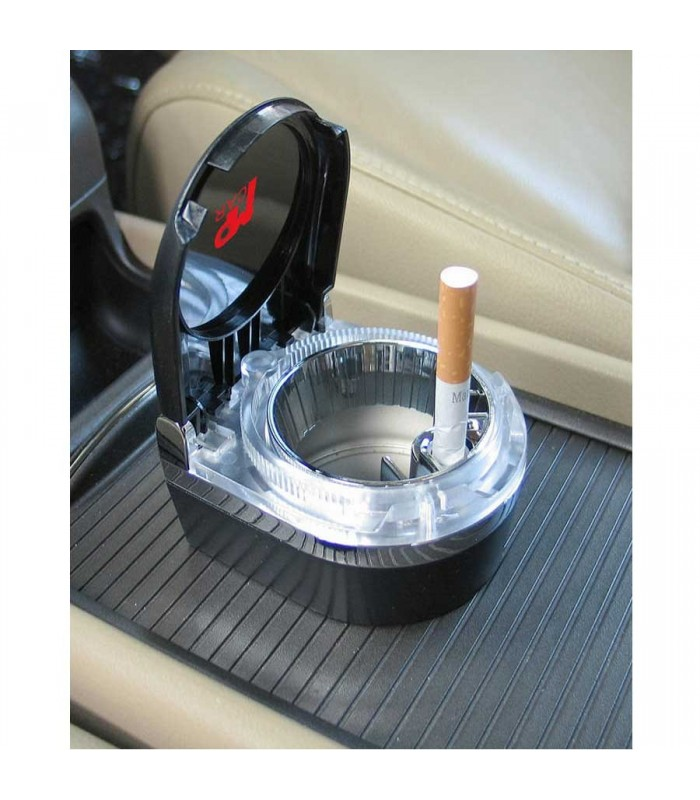 جا سیگاری خودرو MP