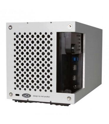 هارد اکسترنال LaCie 2big Thunderbolt2 – 6 TB