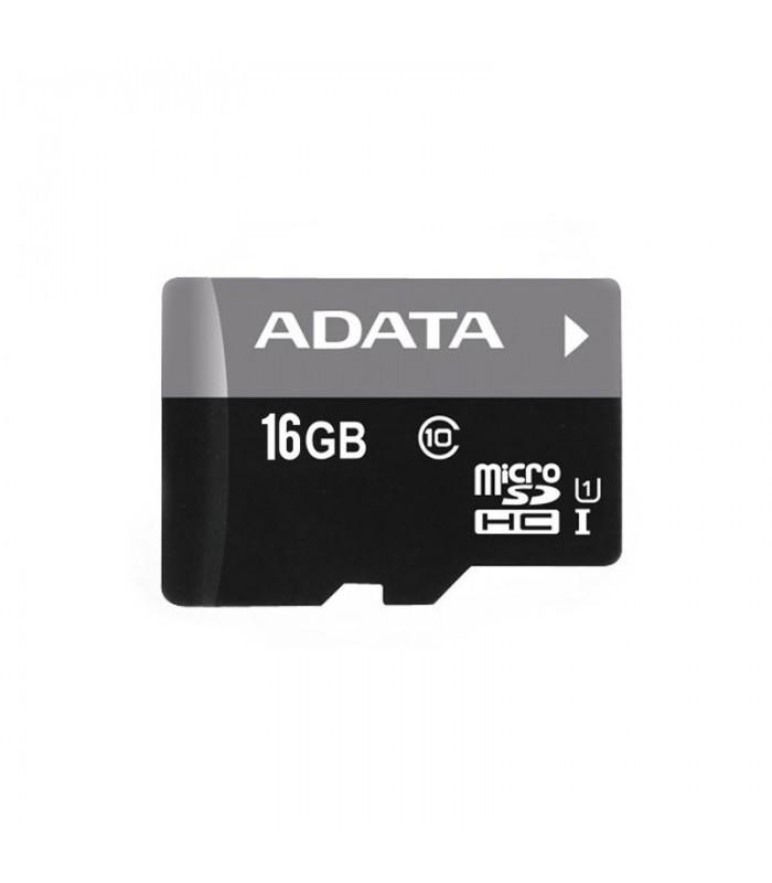 رم میکرو اس دی Adata microSDHC Card Premier UHS-I 16GB Class 10 With Adapter