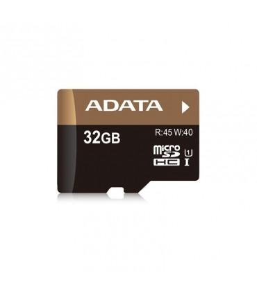 رم میکرو اس دی ای دیتا Premier Pro microSDHC Card UHS-I U1 With Adapter 16GB