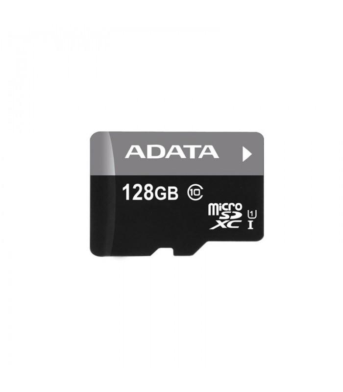رم میکرو اس دی Adata Premier Class 10 UHS-I U1 30MBs microSDXC128GB