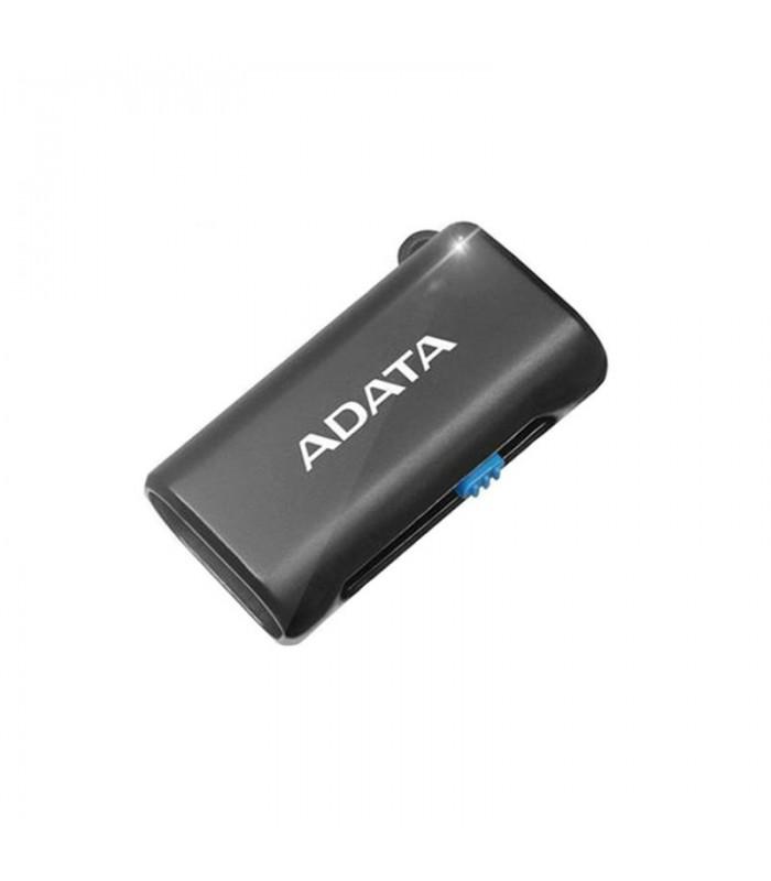 رم میکرو اس دی Adata Premier UHS-I U1 Class 10 microSDHC With microReader8GB