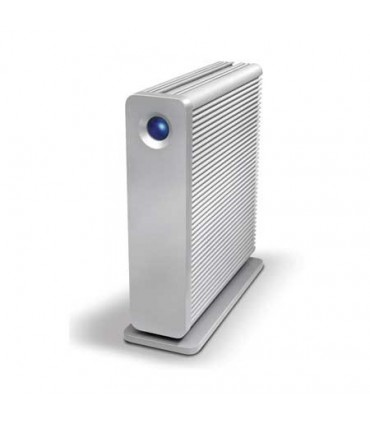 هارد اکسترنال LaCie d2 Quadra v3 4TB