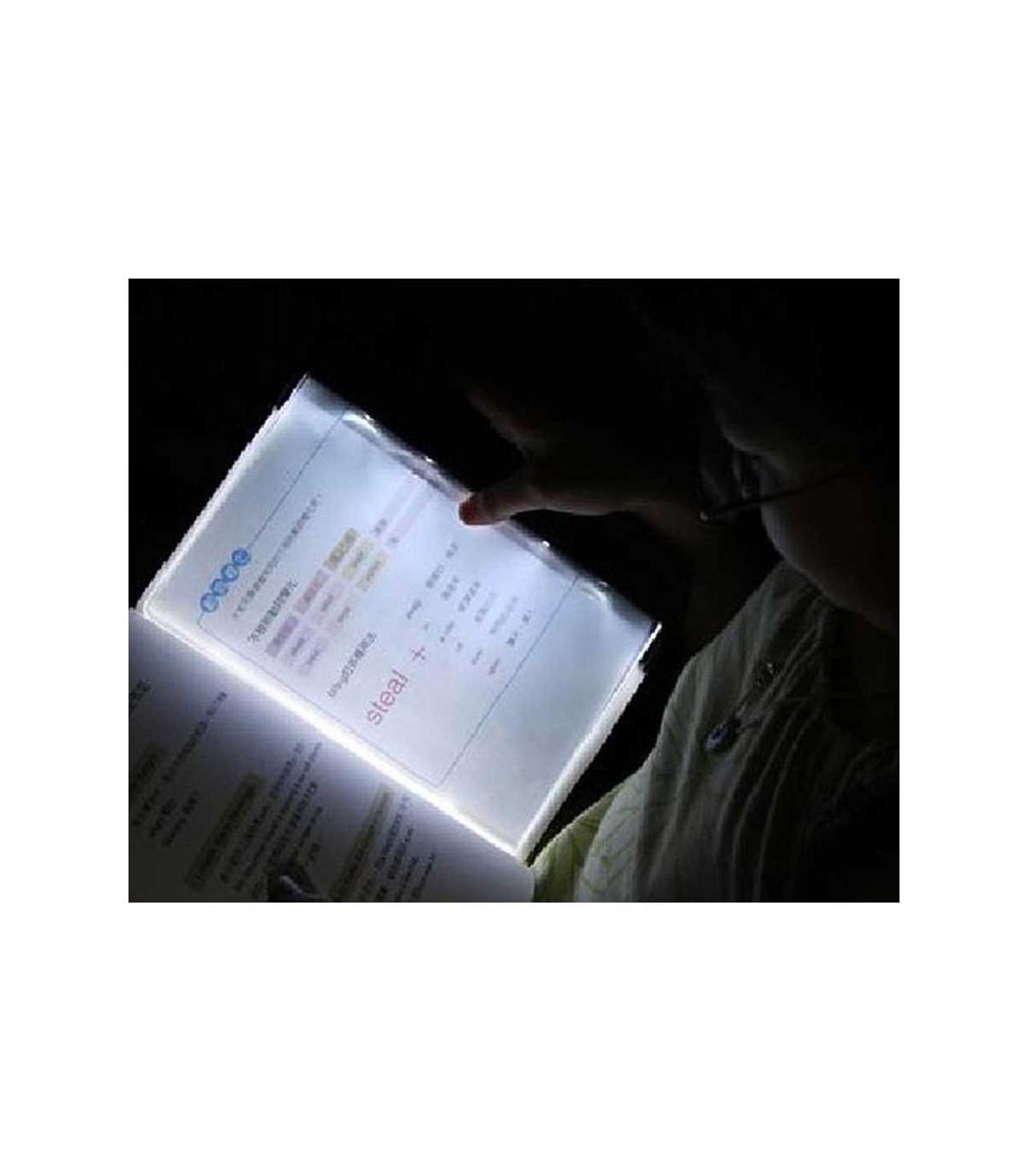 برد چراغدار مطالعه Light Panel