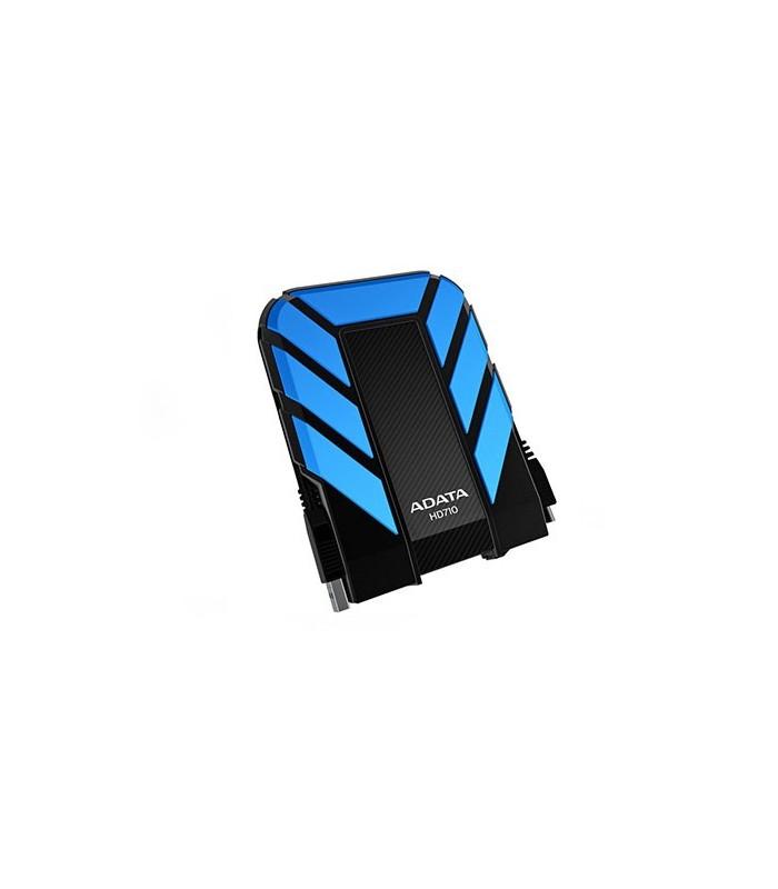 هارد اكسترنال ای دیتا 1 ترابایت مدل دش درایو HD710