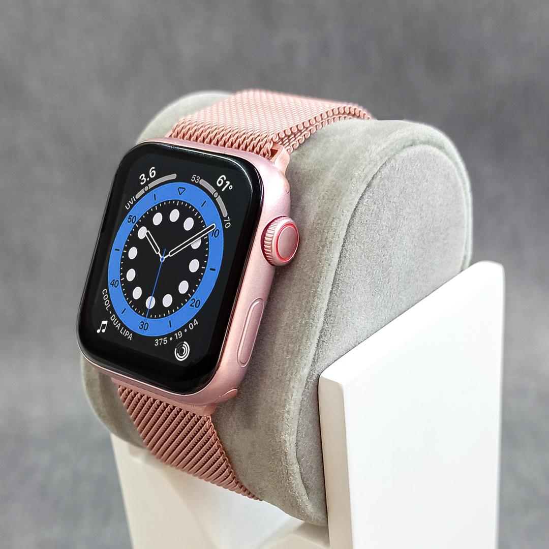 ساعت هوشمند مدل HW12 Milanese