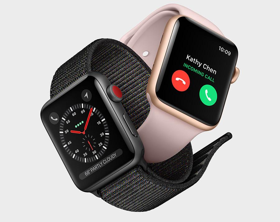ساعت هوشمند اپل Apple WATCH 4