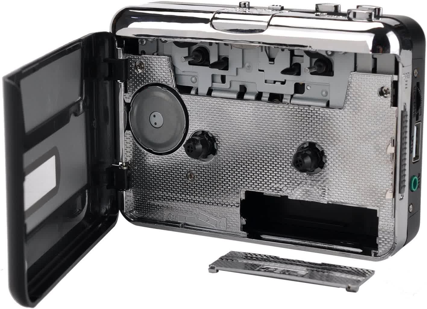 مبدل نوار کاست مدل EZCap 231