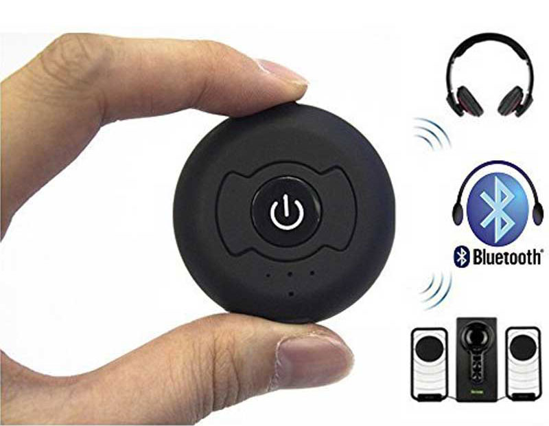 Multi-point Wireless Audio Bluetooth Transmitter-03