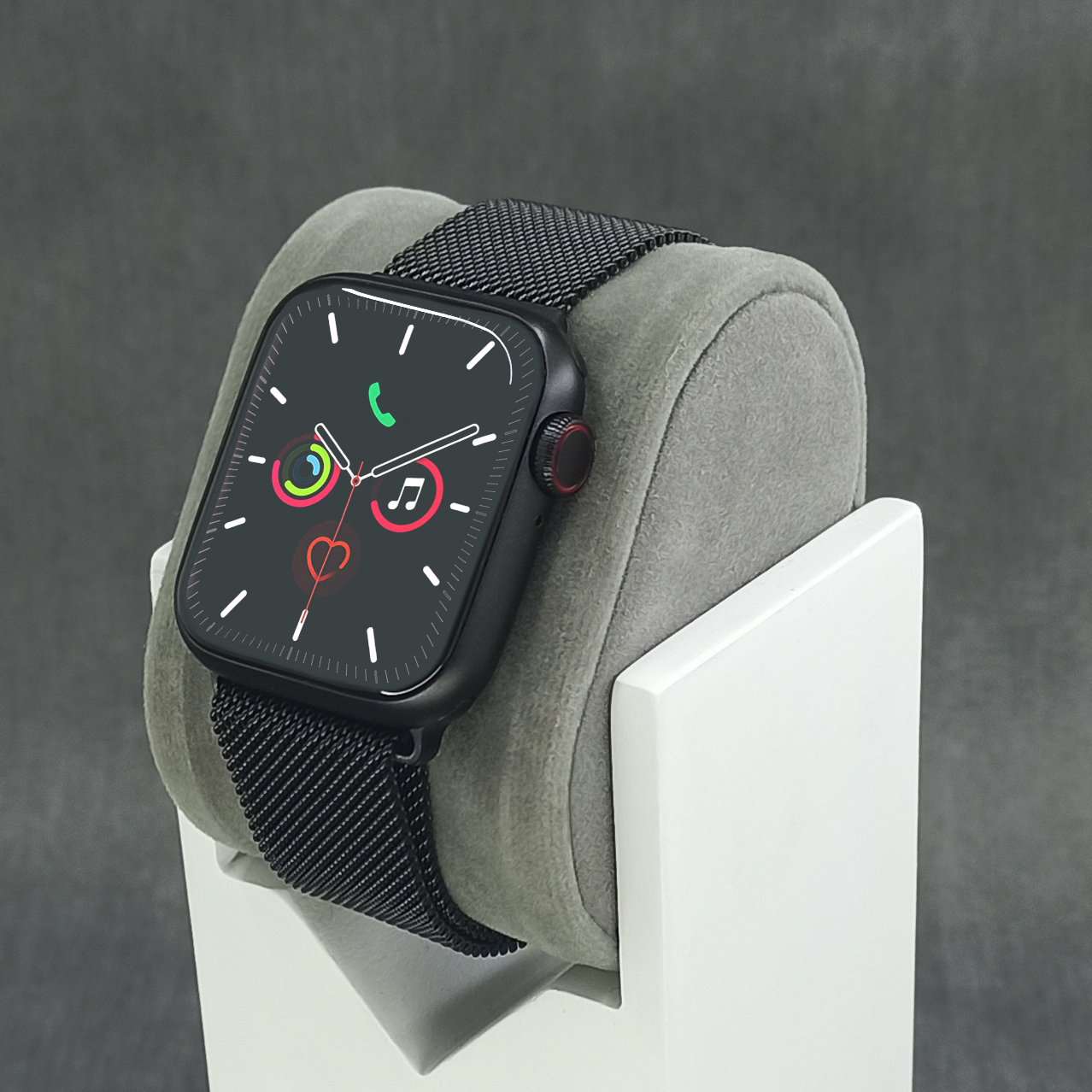 ساعت هوشمند گیفت کالکشن مدل Watch6-LE Milanese 40mm