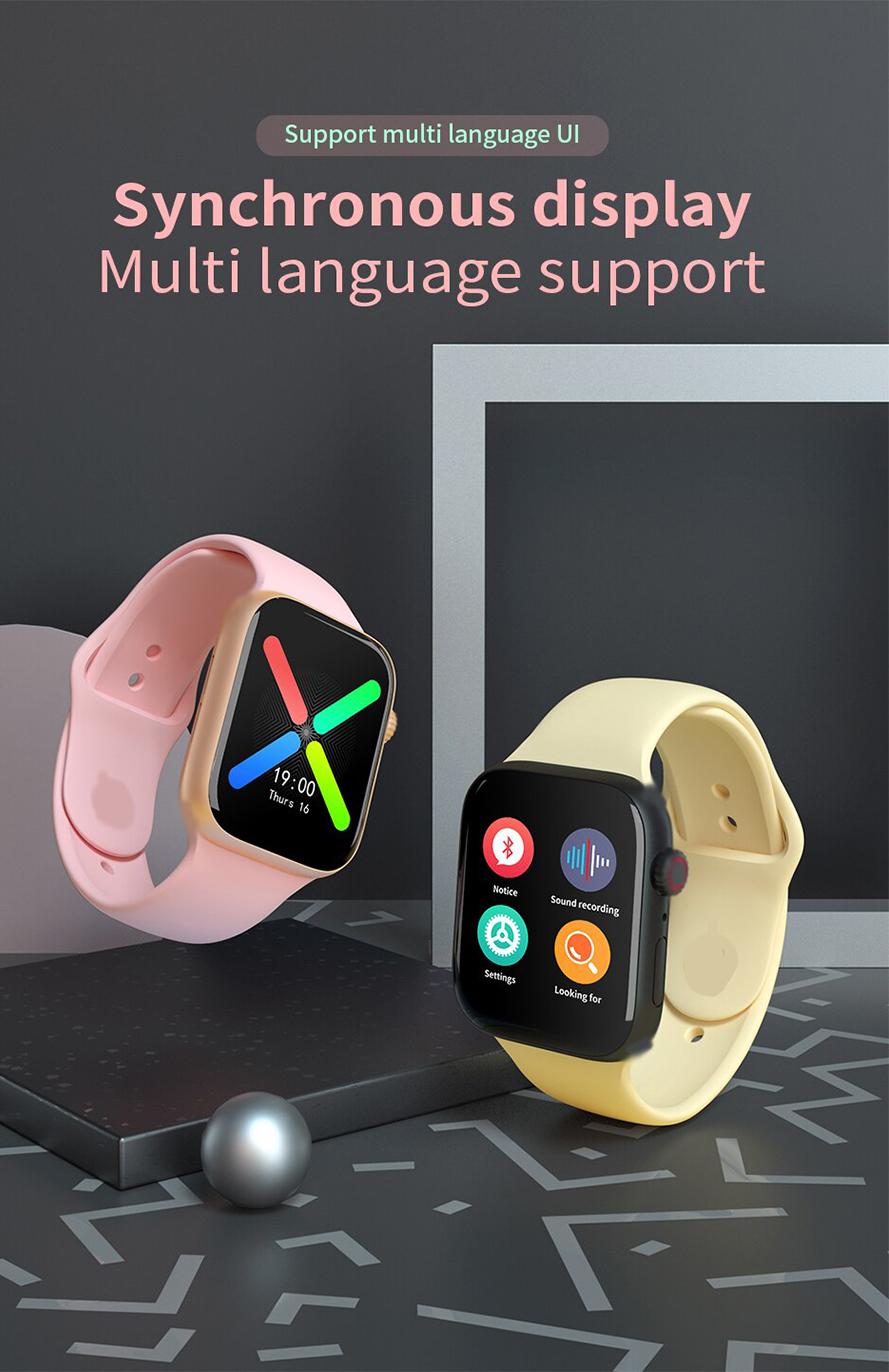 ساعت هوشمند z15