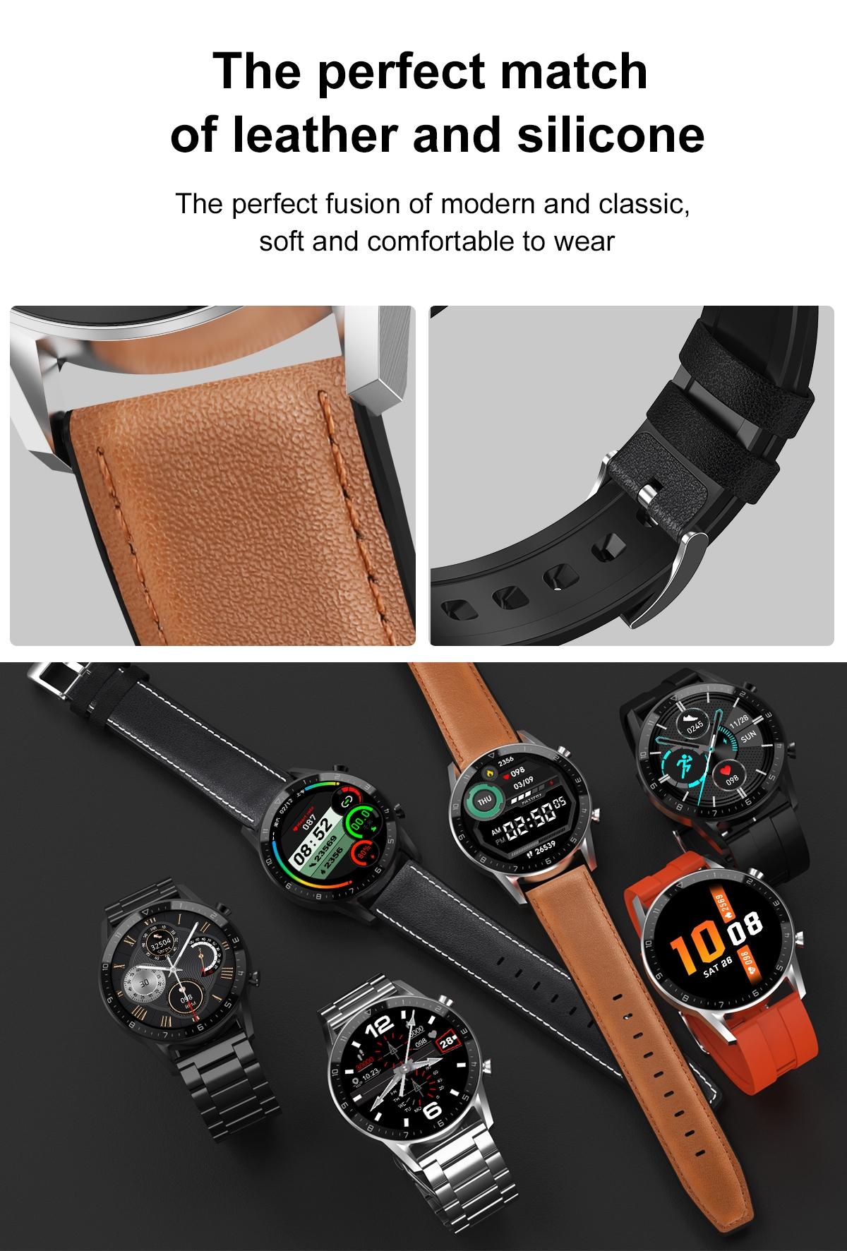 smart watch dt92